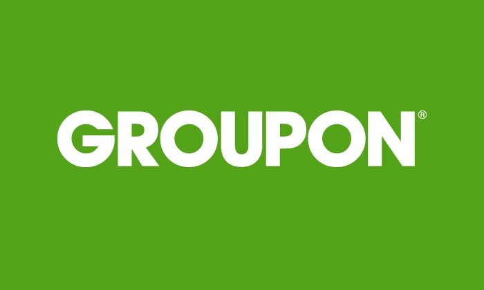 coupon from Groupon Sydney